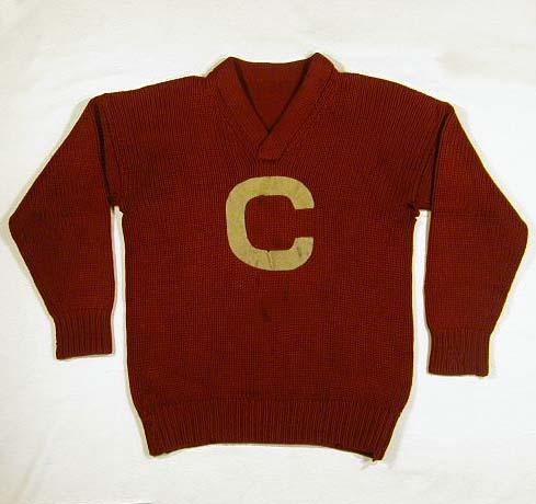 Letter sweater tom benjey39s weblog for Cornell letter sweater