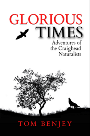 Glorious Times front cover lores zealous