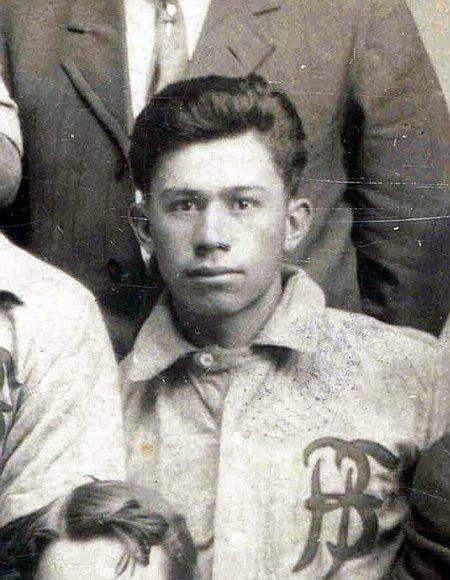 Joseph Tarbell