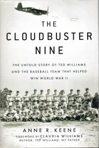 Cloudbuster Nine
