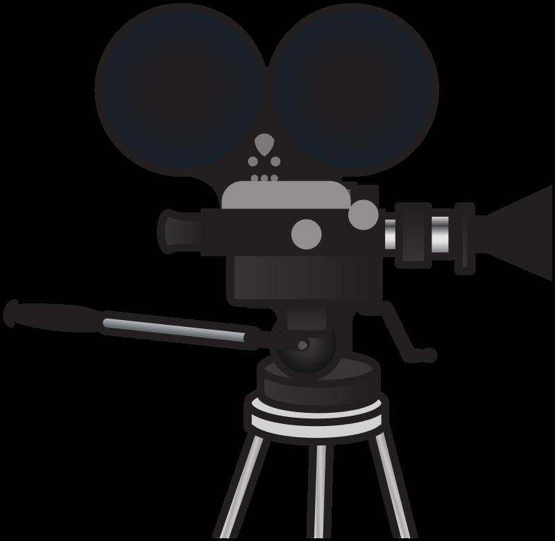 publicdomainq-analog_film_movie_camera